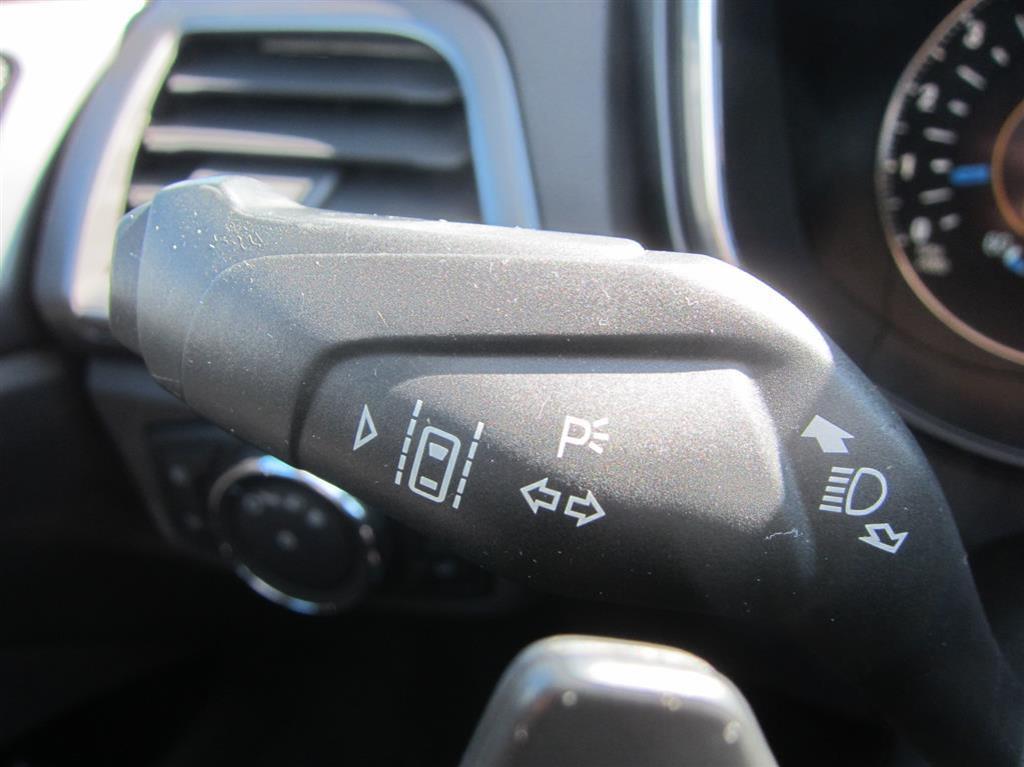Ford Mondeo IV, 2016 - pohled č. 11