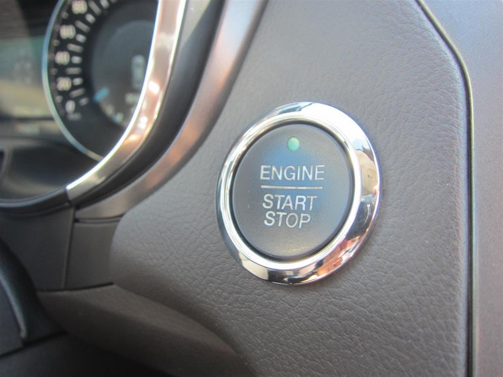 Ford Mondeo IV, 2016 - pohled č. 12