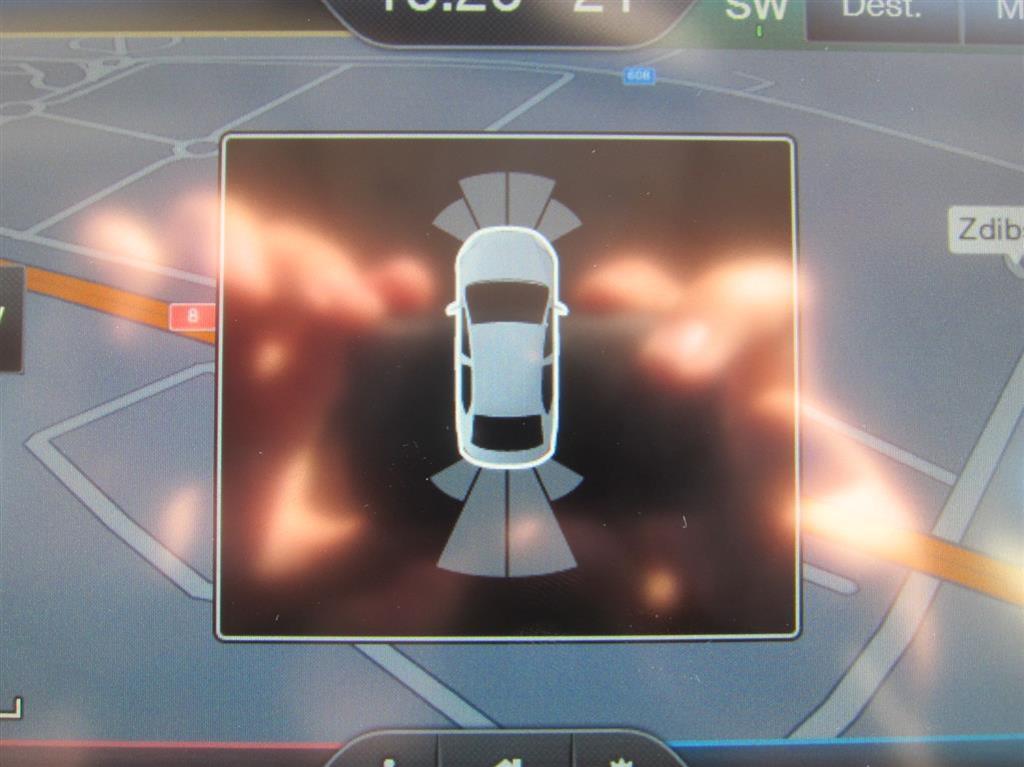 Ford Mondeo IV, 2016 - pohled č. 14
