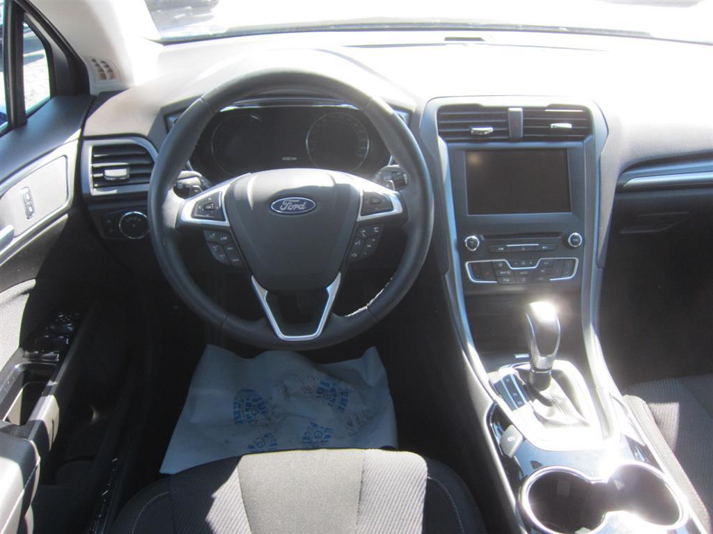 Ford Mondeo IV, 2016 - pohled č. 6