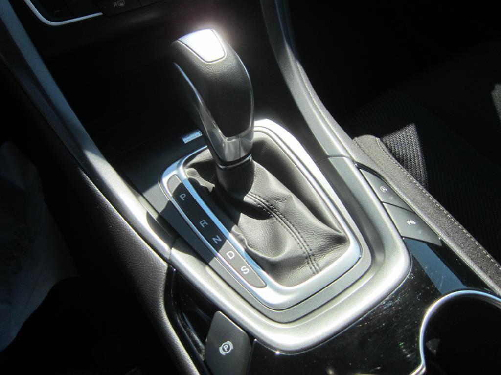 Ford Mondeo IV, 2016 - pohled č. 8
