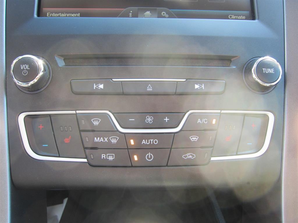 Ford Mondeo IV, 2016 - pohled č. 9