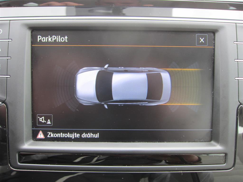 Volkswagen Passat, 2016 - pohled č. 13