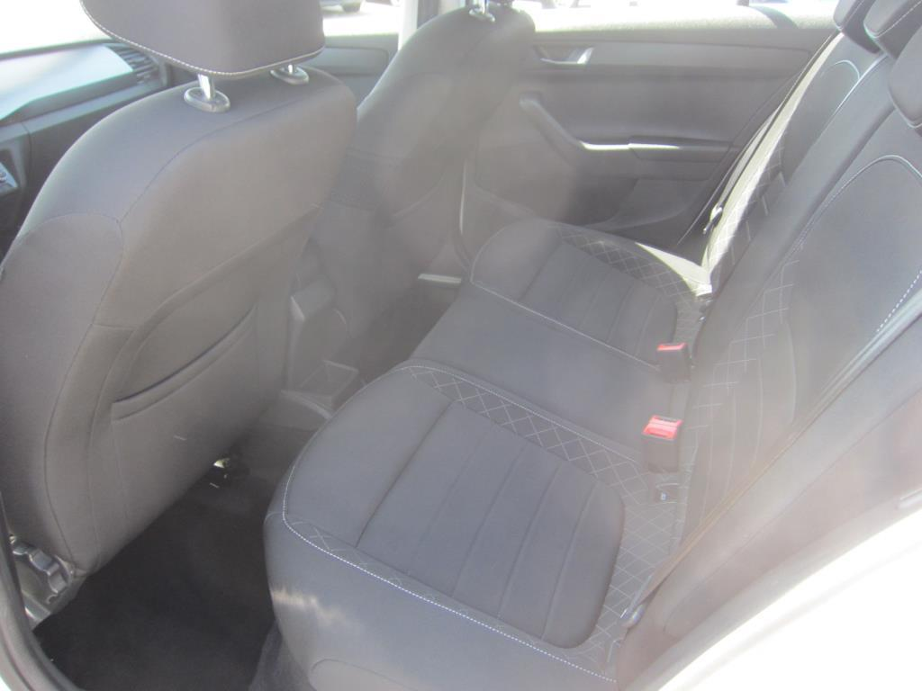 Škoda Fabia III, 2015 - pohled č. 7