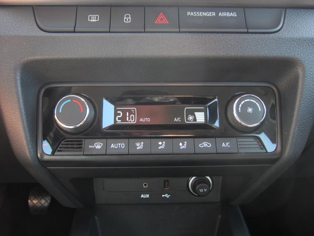 Škoda Fabia III, 2015 - pohled č. 8