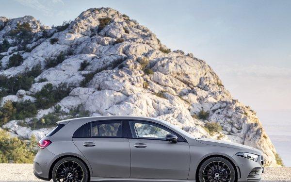 Mercedes-Benz Třídy A