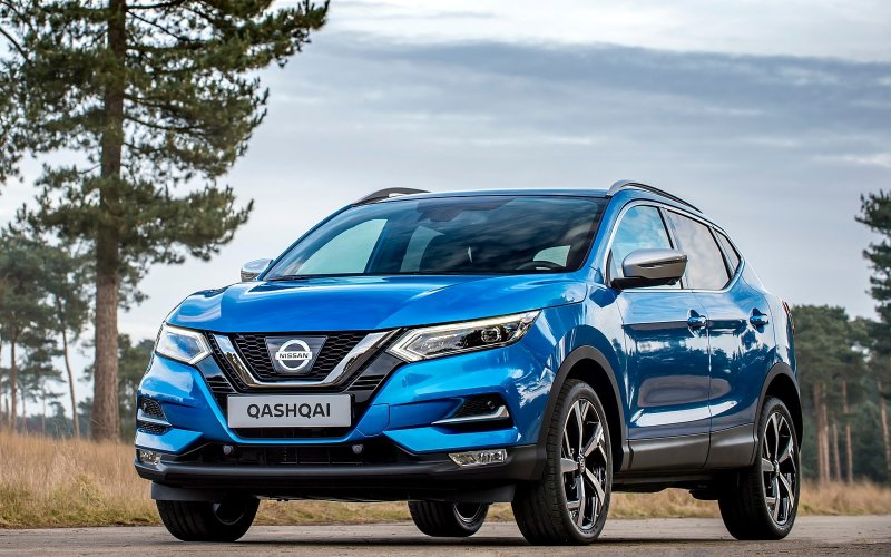 operativn leasing nissan qashqai. Black Bedroom Furniture Sets. Home Design Ideas